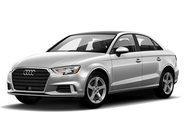 New 2019 Audi A3 2.0T Premium Sedan for sale in Miami
