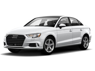 New Audi for sale 2019 Audi A3 2.0T Premium Sedan in Burlingame, CA