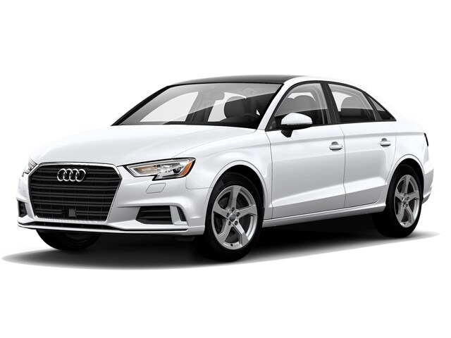 New Audi Lease & Finance Offers 2019 Audi A3 2.0T Premium Sedan in Calabasas, CA