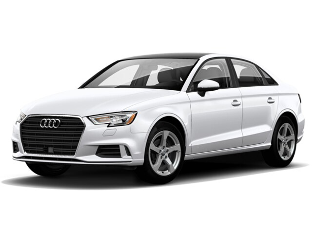 New 2019 Audi A3 2.0T Premium Sedan For Sale in Sugar Land, TX