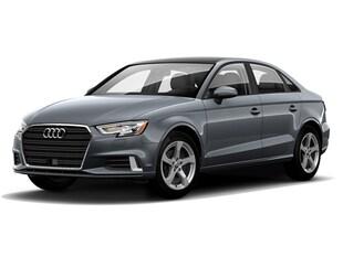 2019 Audi A3 Premium 40 Tfsi Car
