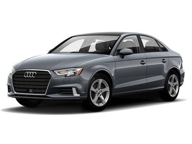 New 2019 Audi A3 2.0T Premium Sedan in Memphis, TN