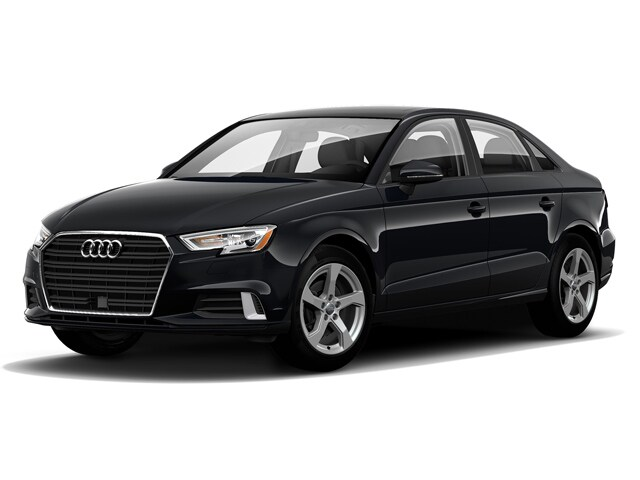New 2019 Audi A3 2.0T Premium Sedan for sale in Houston