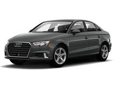 New 2019 Audi A3 2.0T Premium Plus Sedan WAUGUGFF6K1021517 for sale in Morton Grove, IL