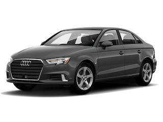 New 2019 Audi A3 2.0T Premium Sedan Medford, OR