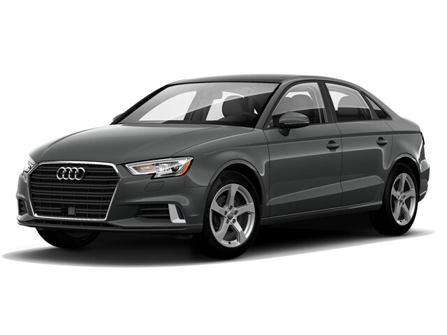 New 2019 Audi A3 2.0T Premium Plus Sedan for sale in Morton Grove, IL