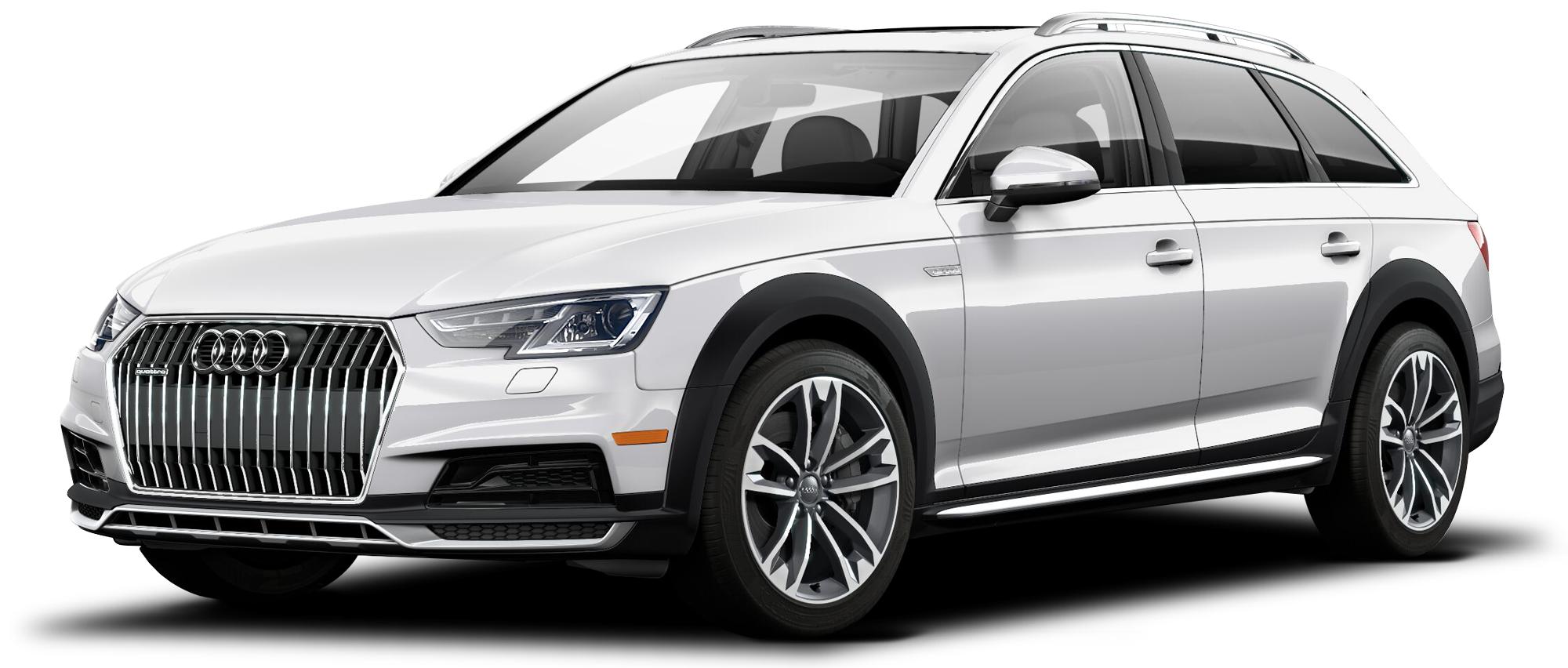 2019 Audi A4 Allroad Incentives Specials Offers In Indianapolis In