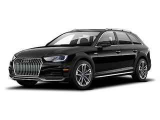 New 2019 Audi A4 allroad 2.0T Premium Wagon Freehold New Jersey