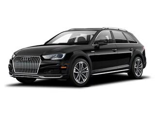 New Audi for sale 2019 Audi A4 allroad 2.0T Premium Plus Wagon in Burlingame, CA