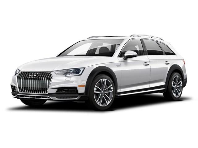 New 2019 Audi A4 allroad 2.0T Premium Plus Wagon WA18NAF46KA110045 U51002 in Atlanta, GA