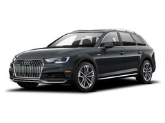 new 2019 Audi A4 allroad 2.0T Premium Plus Wagon for sale near Savannah