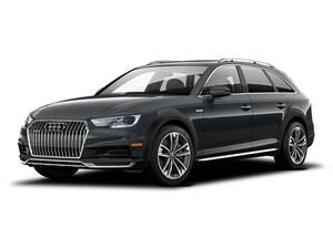2019 Audi A4 allroad 2.0T Prestige
