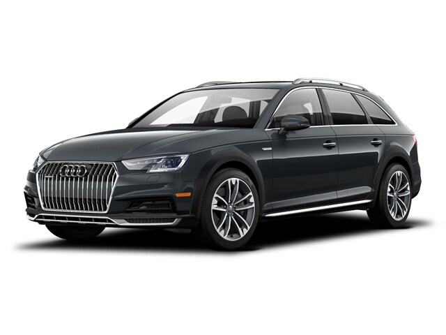 New 2019 Audi A4 allroad 2.0T Premium Plus Wagon in New London