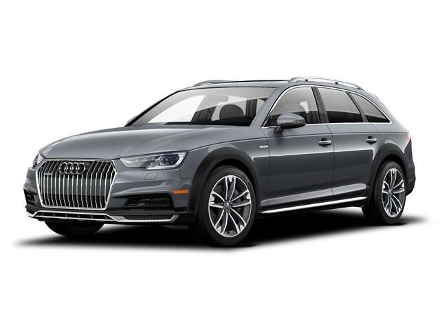 2019 Audi A4 allroad Wagon