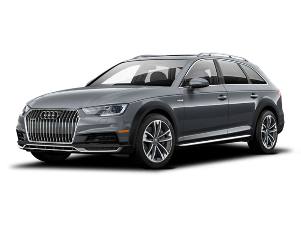 2019 Audi Q4: Design, Powertrains, Arrival, Price >> New 2019 Audi A4 Allroad For Sale In Denver Littleton Co