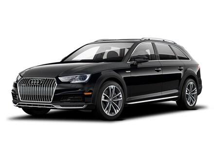 2019 Audi A4 Allroad 2.0T Premium Plus Quattro Wagon