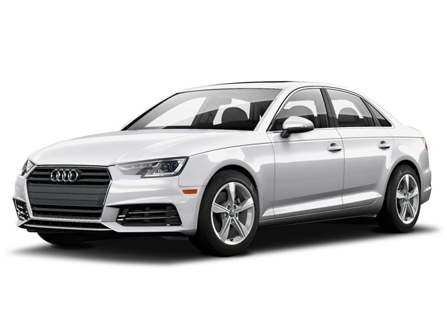2019 audi a4 for sale in new london ct hoffman audi of new london. Black Bedroom Furniture Sets. Home Design Ideas