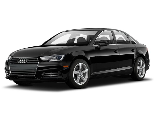 Used 2019 Audi A4 2.0T Premium Plus Sedan F5639A for sale near you in Falmouth, ME