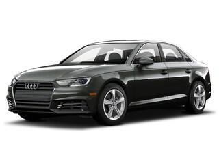 2019 Audi A4 Premium Car