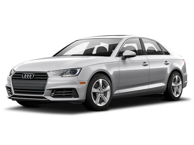 New 2019 Audi A4 for sale in Livermore, CA