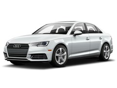 New 2019 Audi A4 for sale in Edison, NJ