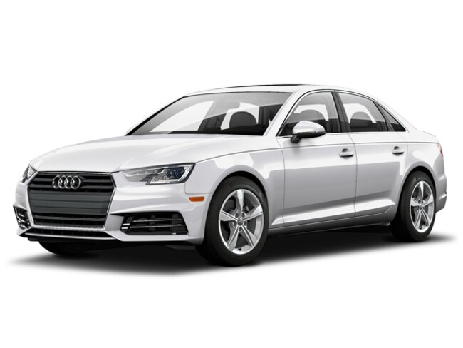 New 2019 Audi A4 2.0T Premium Plus Sedan Fort Collins, CO
