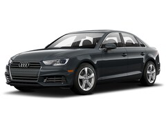 New 2019 Audi A4 2.0T Premium Sedan WAUDNAF48KA046706 for sale near Milwaukee