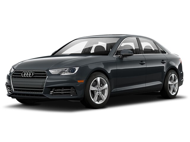 New 2019 Audi A4 2.0T Premium Sedan in Cary, NC near Raleigh