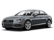2019 Audi A4 Premium Plus Premium Plus 45 TFSI quattro