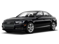 New 2019 Audi A4 Premium Plus Sedan for Sale in Highland Park, IL, at Audi Exchange