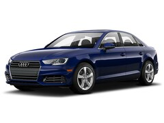 New 2019 Audi A4 Sedan Los Angeles, Southern California