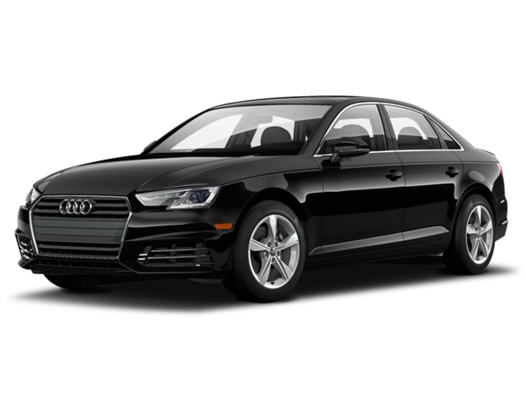 New 2019 Audi A4 Sedan For Sale In Chandler Az Stock