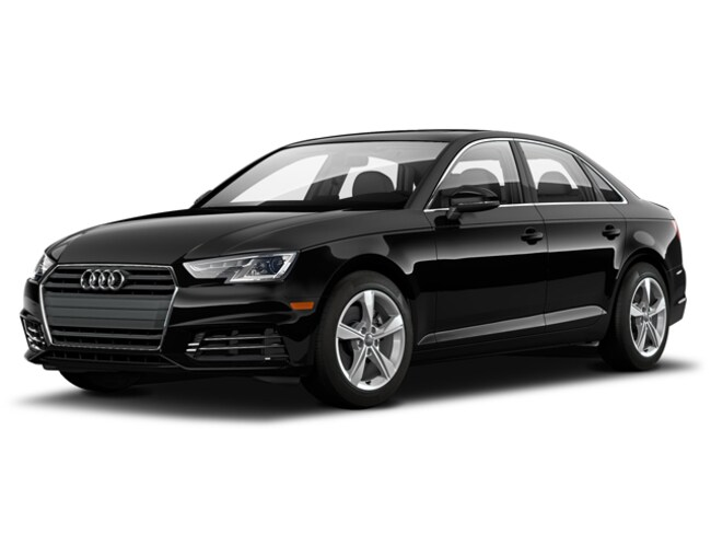 New 2019 Audi A4 2.0T Premium Sedan For Sale in Sugar Land, TX