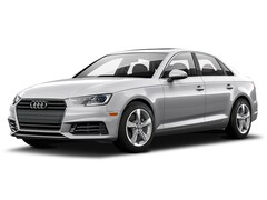 New 2019 Audi A4 2.0T Premium Plus Sedan in Memphis, TN