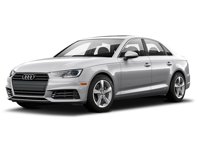 Certified Pre-Owned 2019 Audi A4 2.0T Sedan Oxnard, CA