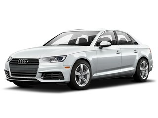 New 2019 Audi A4 2.0T Premium Plus Sedan for sale in Houston