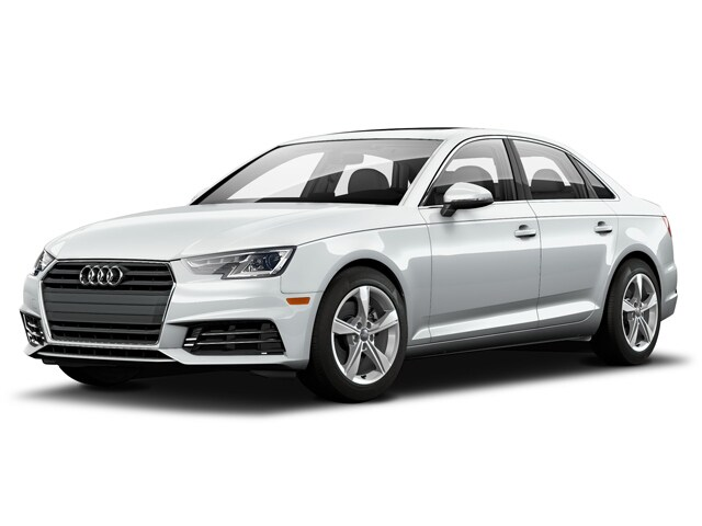 New 2019 Audi A4 2.0T Premium Sedan for Sale in Chantilly, VA