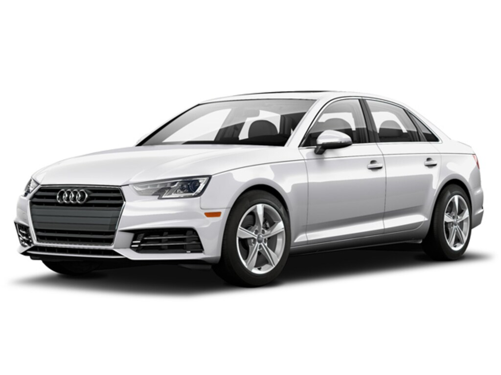 2019 Audi Q4: Design, Powertrains, Arrival, Price >> New 2019 Audi A4 For Sale Serving San Antonio Tx