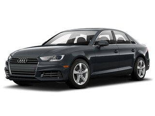 2019 Audi A4 2.0T Premium Sedan For Sale in Beverly Hills, CA