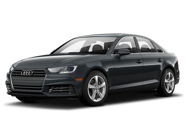 Used 2019 Audi A4 Premium Premium 40 TFSI for sale in Houston