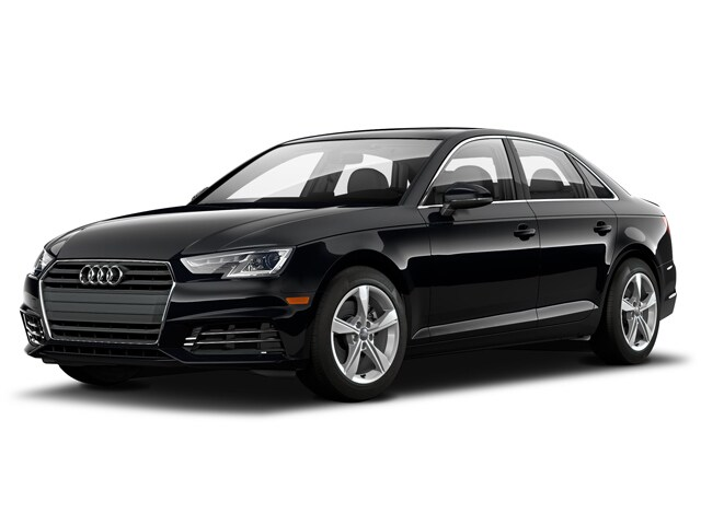 Buy a 2019 Audi A4 in Livermore, CA
