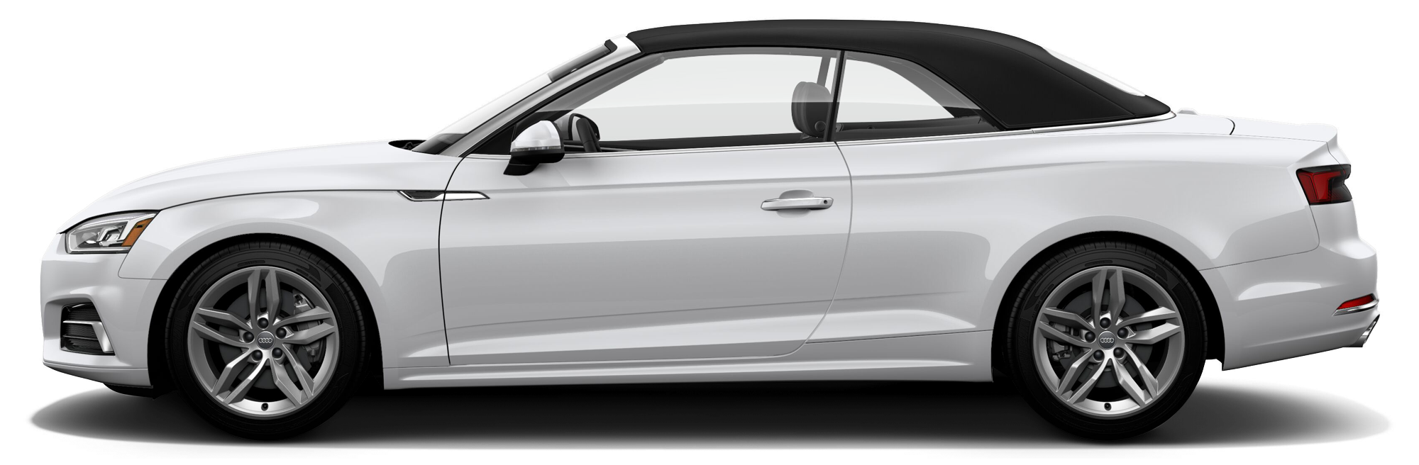2019 Audi A5 Cabriolet 2.0T Premium