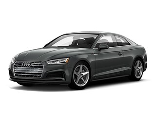 New 2019 Audi A5 2.0T Premium Plus Coupe Freehold New Jersey