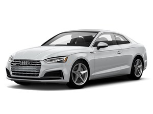 2019 Audi A5 2.0T Premium