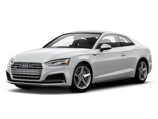 2019 Audi A5 2.0T Premium Plus Coupe