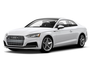 New 2019 Audi A5 2.0T Premium Coupe Freehold New Jersey