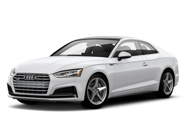 New 2019 Audi A5 2.0T Premium Plus Coupe For Sale in Houston, TX
