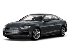 2019 Audi A5 Coupe 2.0T Premium Plus Coupe