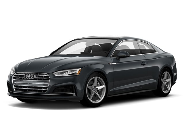New 2019 Audi A5 2.0T Premium Plus Coupe Near New York City