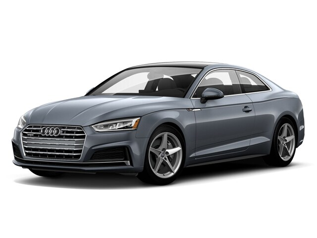 New 2019 Audi A5 2.0T Premium Coupe for sale in Maplewood, NJ
